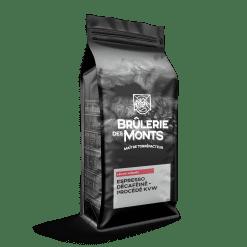 Espresso KVW Decafeinated