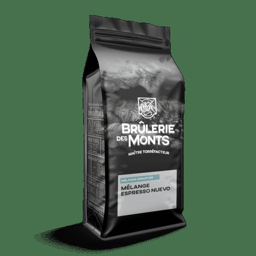 Mélange Espresso Nuevo